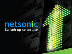 Netsonic - Green Bay, Wisconsin Datacenter