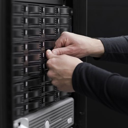 Colocation Hosting