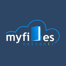 MyFiles Cloud Security