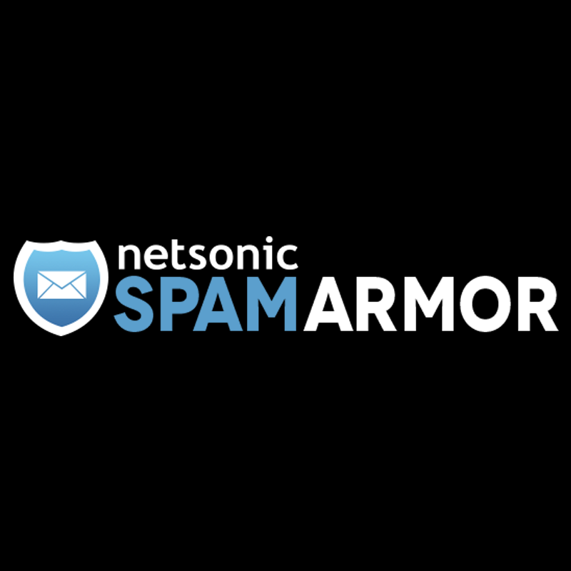 Netsonic-SpamArmor-anti-spam-messages