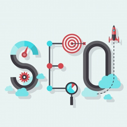 Search Engine Optimization SEO on blogs