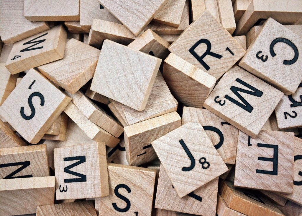 random-scrabble-titles